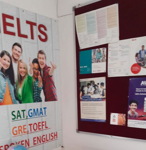 Ace campus - Gmat Coaching In Delhi